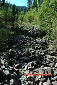 Горный Алтай: Экспедиция к верховьям реки Пыжа
