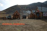 Горный Алтай: Источник Теплый ключ