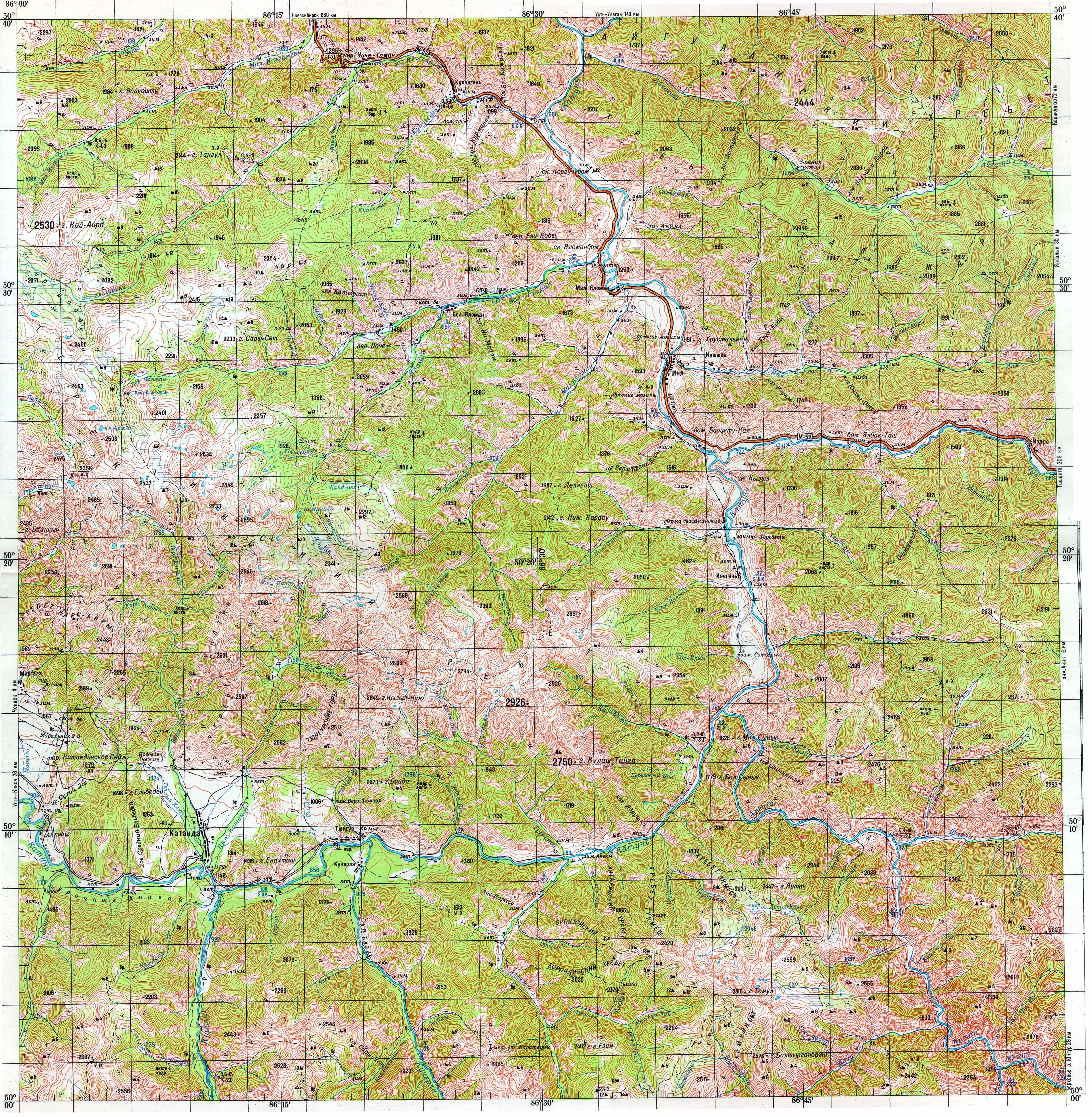 Скачать карту m-45-15 (5094 Kb)