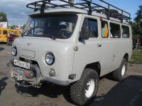 Горный Алтай: Телецкий прорыв - 2008 (67.17 Kb)