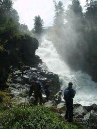 Горный Алтай: Экспедиция Алтай 2008 (99.59 Kb)