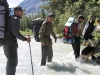 Горный Алтай: Экспедиция Алтай 2008 (133.43 Kb)