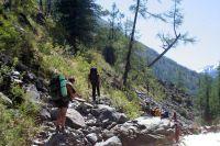 Горный Алтай: Экспедиция Алтай 2008 (134.48 Kb)