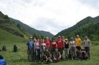 Горный Алтай: Алтай-2008 (49.98 Kb)