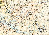 Горный Алтай: Карта маршрута (3.33 Мб)