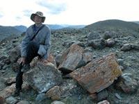 Горный Алтай: Южно-Чуйский хребет