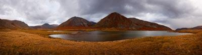 Джумалинское озеро