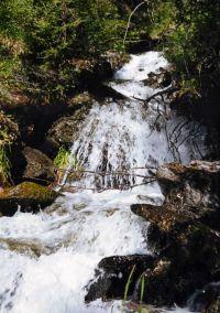 Водопад Проездной (130.44 Kb)
