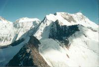 Горный Алтай: Аккемская стена (56.11 Kb)