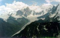 Горный Алтай: Вершина Белуха