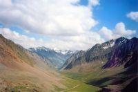 Горный Алтай: Река Каинды-Одру (59.9 Kb)