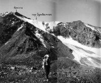 Горный Алтай: Перевал Буревестник (32.63 Kb)