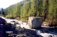 Горный Алтай: Река Абыл-Оюк (59.05 Kb)