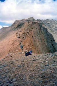 Горный Алтай: Перевал Разведочный (16.76 Kb)