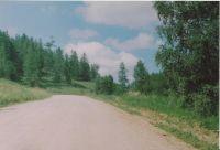 Горный Алтай: Перевал Верх-Кукуя (57.43 Kb)