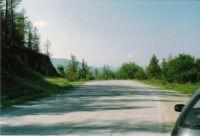 Горный Алтай: Перевал Чакырский (63.04 Kb)