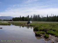 Горный Алтай: Река Тюте брод (58.37 Kb)
