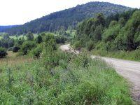Горный Алтай: Перевал Комарский (146.42 Kb)