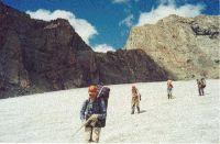 Горный Алтай: Перевал Такмак (60.11 Kb)