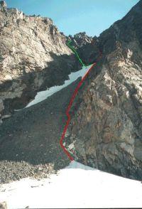 Горный Алтай: Перевал Рериха (78.33 Kb)