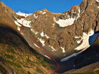 Горный Алтай: Перевал ПГПИ (52.12 Kb)