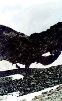 Горный Алтай: Перевал ПГПИ (30.6 Kb)