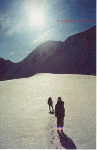 Горный Алтай: Перевал Любимых жен (49.43 Kb)