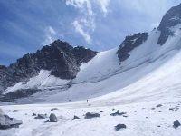 Горный Алтай: Перевал Делоне (51.62 Kb)