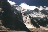 Горный Алтай: Перевал Аккемская стена (36.53 Kb)