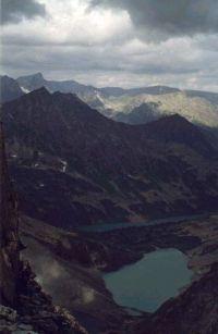 Горный Алтай: Река Поперечная (18.98 Kb)