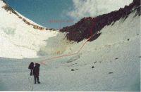 Горный Алтай: Перевал ТКТ (56.88 Kb)