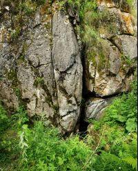 Горный Алтай: Пещера Геофизическая (74.28 Kb)