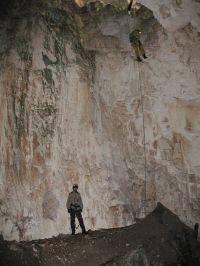 Горный Алтай: Пещера Кульдюкская (124.35 Kb)
