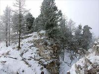 Горный Алтай: Пещера Кульдюкская (128 Kb)