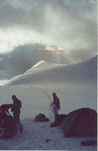 Горный Алтай: Вершина 20 лет Октября (40.41 Kb)