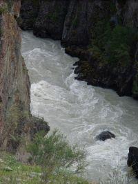 Горный Алтай: Река Чуя Мажойский каскад (210.09 Kb)