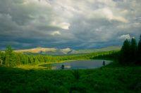 Озеро Сарыачик (97.18 Kb)