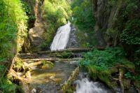 Водопад Кокорек (236.06 Kb)