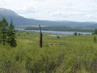 Озеро Талдукель (205.42 Kb)
