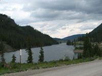 Озеро Чейбеккель (65 Kb)