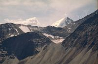 Горный Алтай: Вершина Ильяс (134.27 Kb)