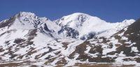 Горный Алтай: Вершина Джаинкту (43.11 Kb)