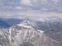 Горный Алтай: Вершина Брат (136.75 Kb)