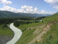 Река Тюргень (81.85 Kb)