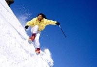 Горный Алтай: Основные правила катания на горных лыжах (4.97 Kb)
