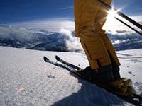 Горный Алтай: Как выбрать горные лыжи (7.61 Kb)