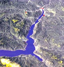 Горно-лыжный комплекс Артыбаш