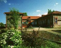 Дом-музей В.М. Шукшина (19.38 Kb)