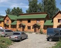 Горный Алтай: Зеленая миля