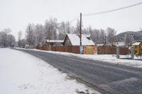 Горный Алтай: До поворота на озеро Ая всего метров сто (154.47 Kb)